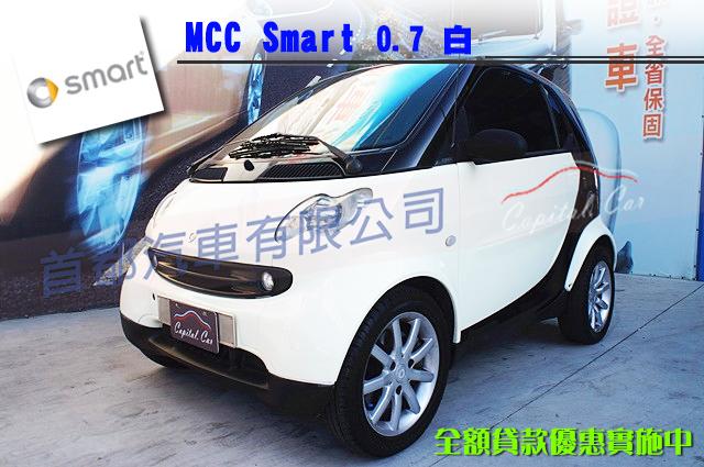 熱門推薦二手車-2004年SMARTFor Two