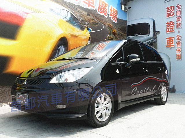 熱門推薦二手車-2009年MITSUBISHIColt Plus
