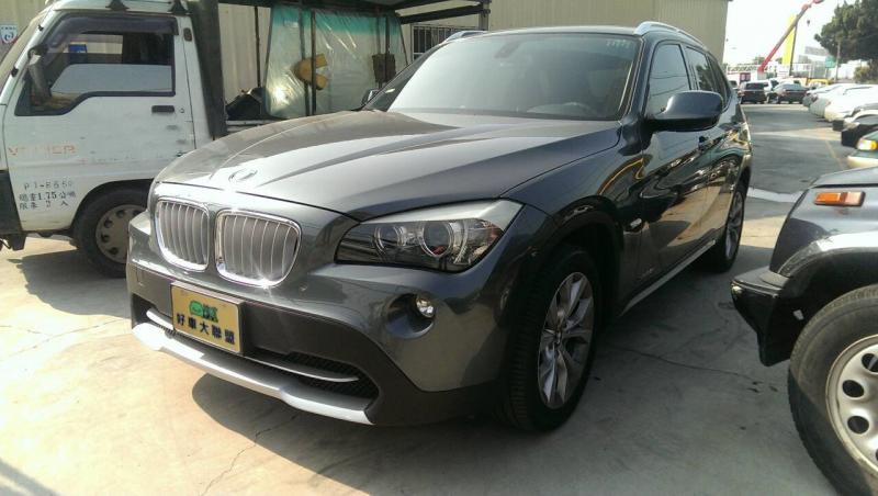 熱門推薦二手車-2013年BMWX3