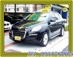 熱門推薦二手車-2012年LUXGEN7 SUV