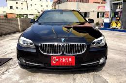 熱門推薦二手車-2013年BMW520d