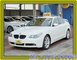熱門推薦二手車-2004年BMW525i