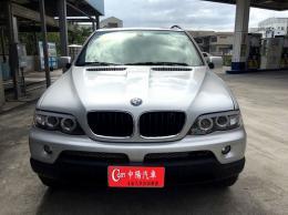 熱門推薦二手車-2005年BMWX5