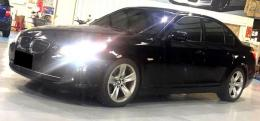 2008年BMW 528i