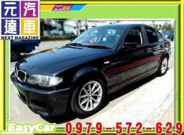 2003年BMW 318i