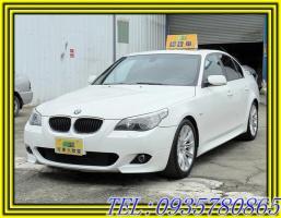 熱門推薦二手車-2005年BMW525i