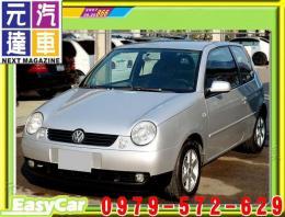 2003年VW Lupo