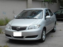 熱門推薦二手車-2006年TOYOTAVios