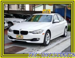 熱門推薦二手車-2015年BMW328i