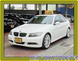 熱門推薦二手車-2006年BMW330i