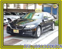 熱門推薦二手車-2015年BMW528i