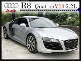 熱門推薦二手車-2010年AUDITT