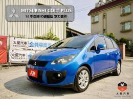 MITSUBISHI Colt Plus