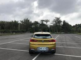 BMW STS
